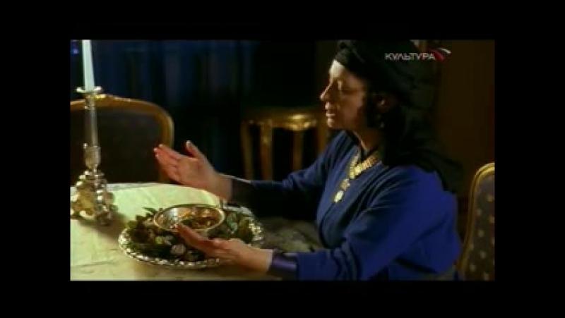 Фильм Сорая / Soraya, историческая драма, 2 серия, 1 часть.