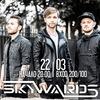 22.03 Skywards @ Banka Soundbar