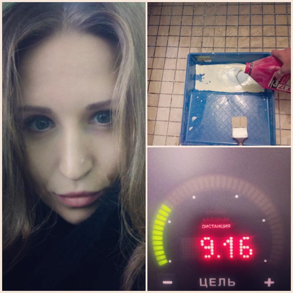 Ирина Синельщикова - фото №1