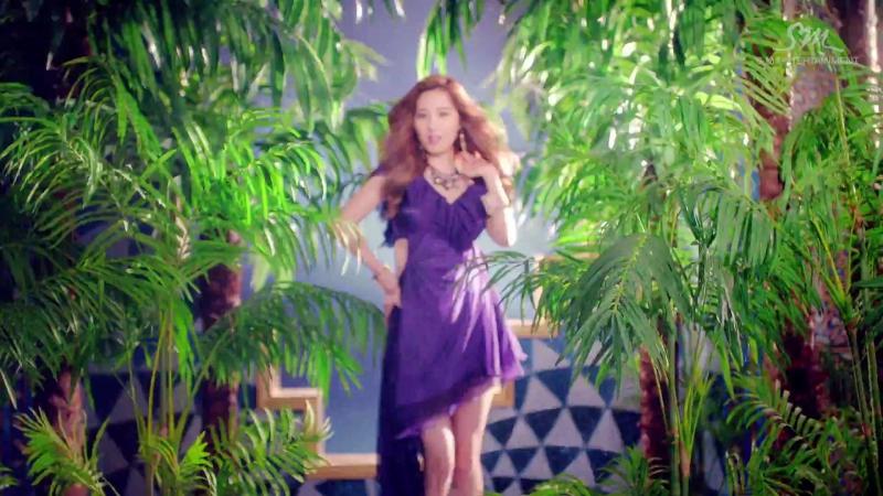 Girls Generation-TTS - Holler