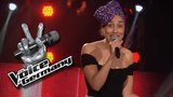 Ben L'Oncle Soul - Soulman Salima Chiakh Cover The Voice of Germany 2017 Blind Audition