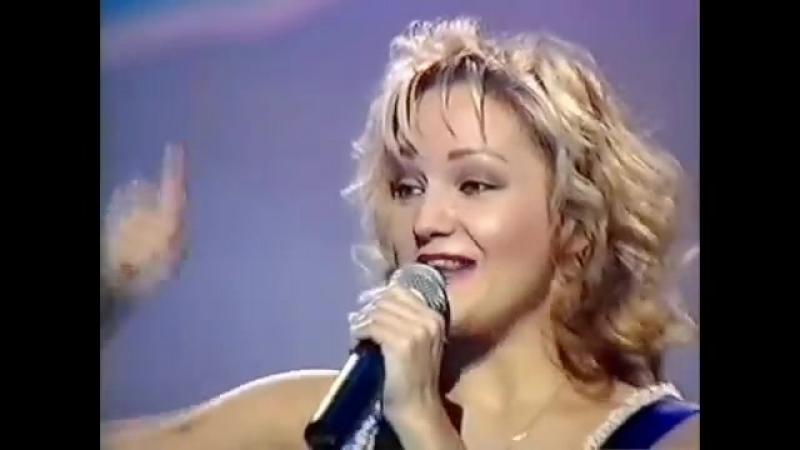 Старшая сестра Т Буланова 1996 БКЗ Октябрьский