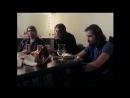 Nirvana (interview) - November 23, 1991, Ghent, Belgium (Kurt Cobain, Krist Novoselic, Dave Grohl)-dr