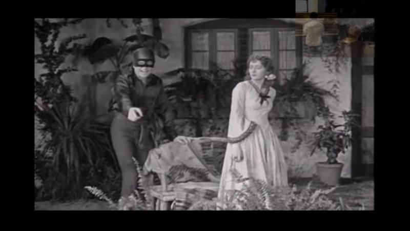 Знак Зорро (1920) в озвучке дуэта FAB1. Incompetent jazz.