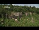 Суперсооружения древности Ангкор Ват Камбоджа Познавательный история исследования 2008