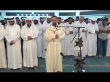 شاهد جديد الشيخ يونس اسويلص وتلاوة مؤثرة يرق لها القلب من دولة قطر وكأنه يقرأ بقلبه..يا الله