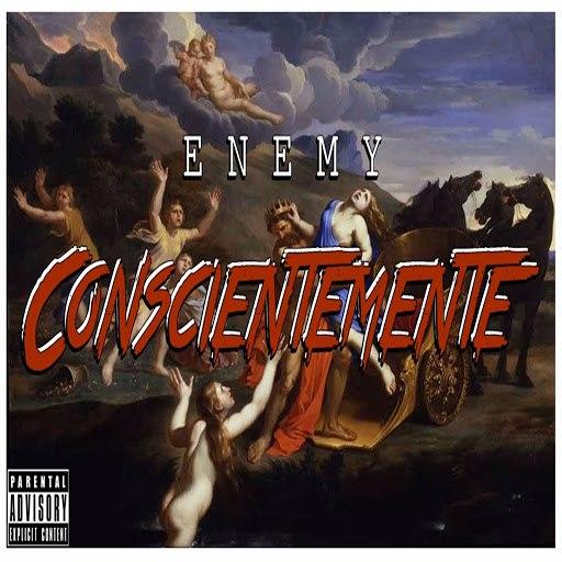 Enemy альбом Conscientemente