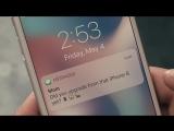 Samsung высмеяла скорость работы iPhone 6