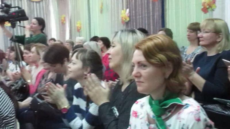 MVI_8374мастер-класс Осенние посиделки в БДОУ г. Омска Детский сад № 317 19.10.17