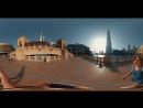 Ricoh Theta V 360 4K Around the world