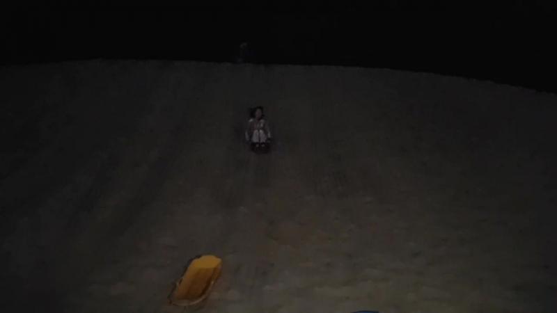 Пусан ~ Каток на песках