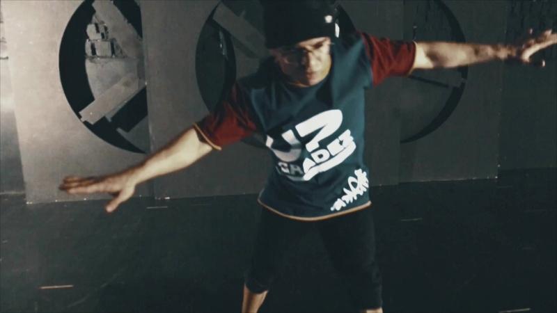 Upgradez_En - Break Dance shop. Promo-video