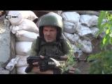 Боец ВВ МВД ДНР Махорка_ Первый бой был страшным