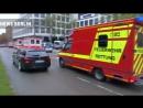 Täter auf der Flucht - Unbekannter sticht in München auf mehrere Menschen ein