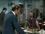 41. 42. Vendetta For The Saint (1969) Roger Moore, Ian Hendry, Rosemary Dexter