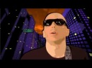 Joe Satriani - Super Colossal (Official Music Video)