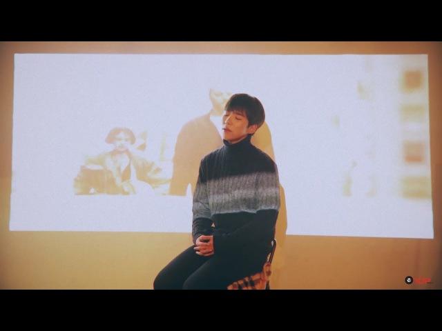 [Today's Live] 180123 100% Rockhyun - 'Stalker' (10cm cover)