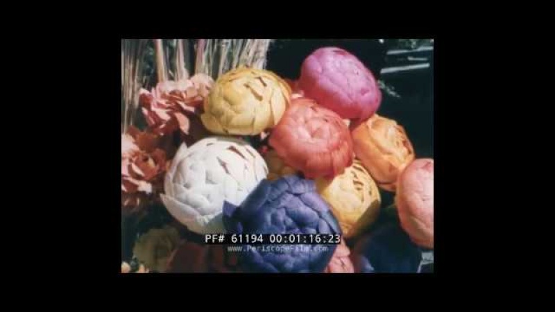 PAN AM AIRLINES 1960s LIBSON PORTUGAL TRAVELOGUE FILM 61194