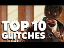 Gamech - Assassin's Creed Unity - Top 10 glitches - Best Funny Moments