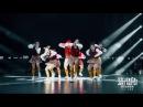 ROYAL EQ ACADEMY 皇家EQ学院 - 季军 - 齐舞青年组 江小白Just Battle国际街舞大赛2017