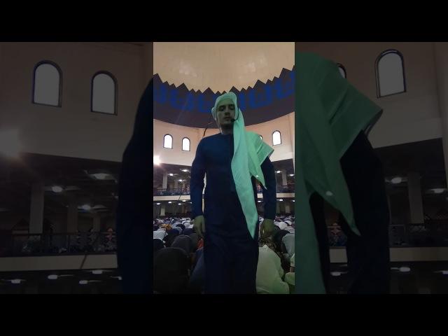 Fatih Seferagic Bandung Nov 17th 2017 Live Recorded Exclusive Video