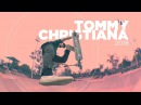 Tommy Christiana The Scooter Farm