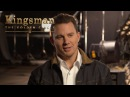 Kingsman: The Golden Circle | Gaining Channing Tatum's Trust | 20th Century FOX