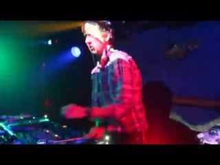 PR1ME viny DJ set at