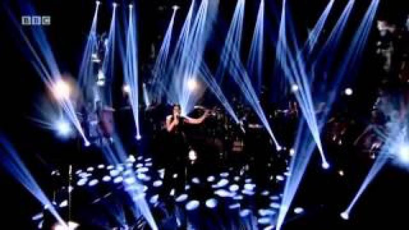 Jessie J - Masterpiece (Live @ The Graham Norton Show)