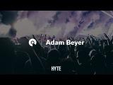 Adam Beyer @ HYTE Berlin - NYE 2017 (BE-AT.TV)