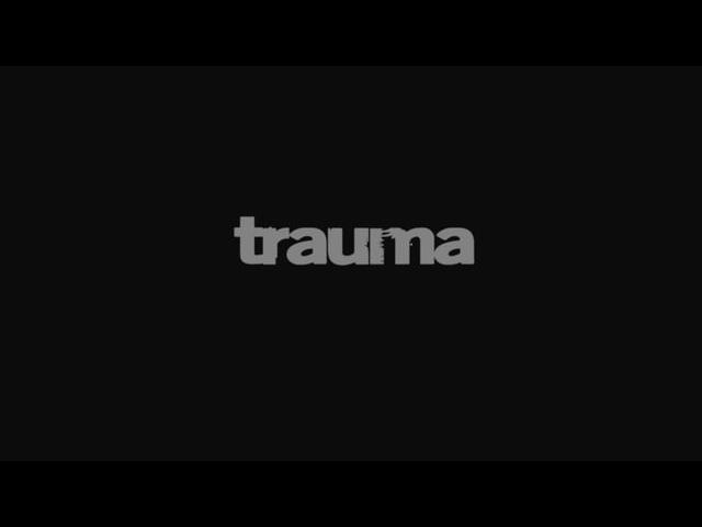 TRAUMA - Short Film