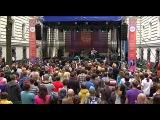 Yat-Kha _ Ethno Port Poznan Festival _ 2013