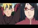 Boruto Naruto Next Generations「AMV」 Hope Dies Last
