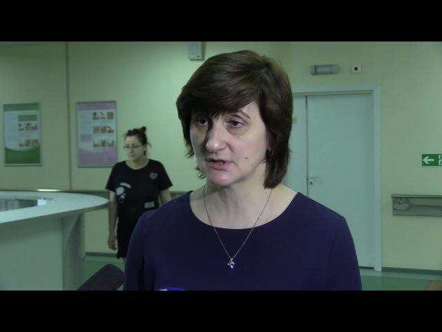 Елена Зеленина обратилась к кузбаcсовцам с просьбой соблюдать меры профилактики ОРВИ и гриппа.