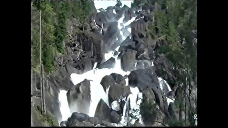 Водные походы Алтай 2012