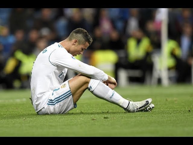 Cristiano Ronaldo Always Fighting Till The End The Warrior