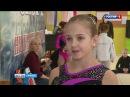 Юный динамовец - надежда России в Брянске