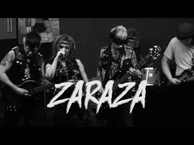 Zaraza - Велодемоны | LIVE 03\12\2017