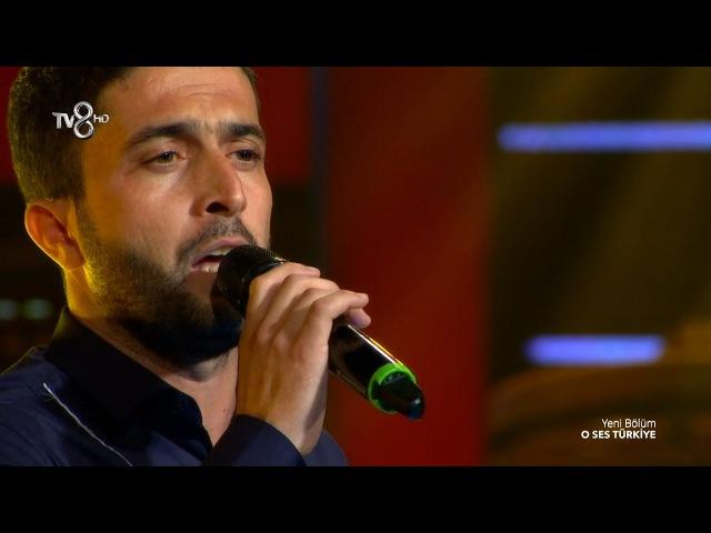 Pervin Seferov Nazende Sevgilim O Ses Türkiye