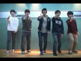 [pre-debut]BTOB SungJae - JYP 6th audition FINAL ROUND#2 кфк