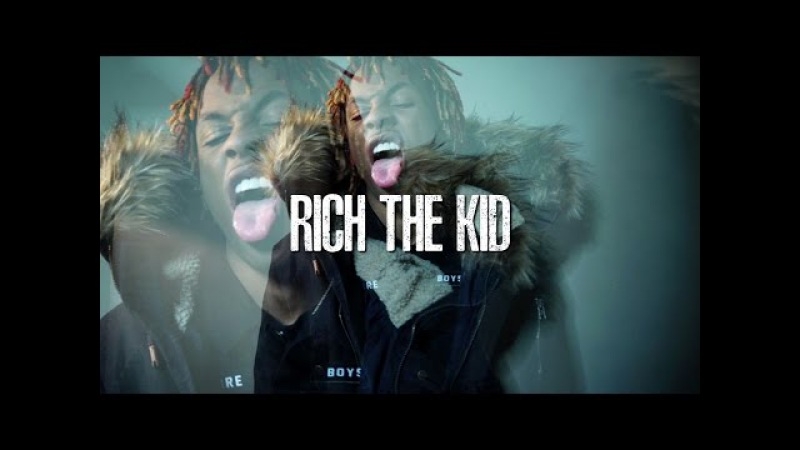 Chase Sos Ft Rich The Kid - Buss Down ( Official Music Video )
