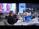 Лев Лещенко в Драйв-Шоу Поехали на Авторадио. Эфир от 21.11.17