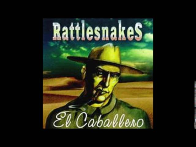 Rattlesnakes - I Lost Everthing