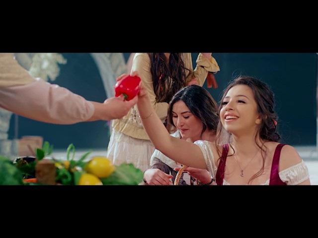 Lidushik Srtum Arajin Ser Official Music Video 2017 NEW 4K