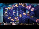 Millennium War Aigis - Labyrinth (no curse users, no dark fighters) 3★
