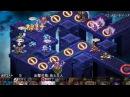 Millennium War Aigis - Labyrinth (no curse users, no dark fighters) 3★