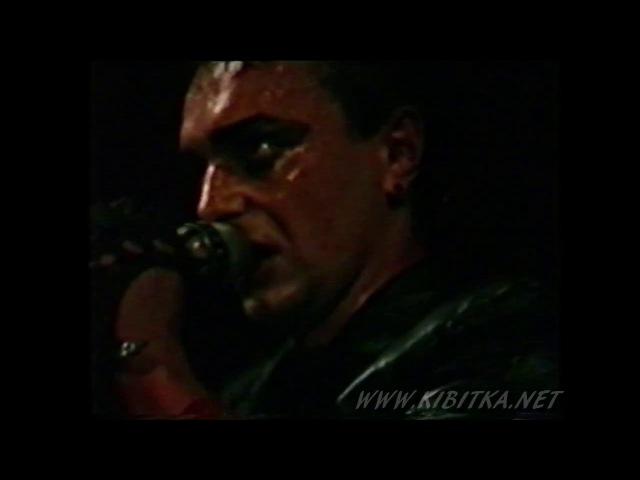 13 октября 1987 - Ленинград - ДК «Невский» (6 песен)