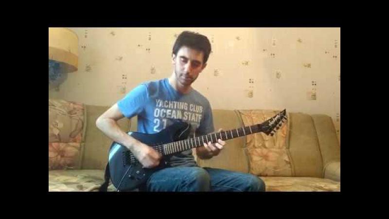 Artem Seleznev - Rondo Alla Turca