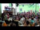 Чайтанья Чандра Чаран БГ 4.11, Предаться Богу, 2017.07.30, Петербург.