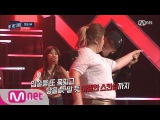 Hit The Stage Jang Hyun Seung, Whos his partner for Trouble Maker 20160810 EP.03